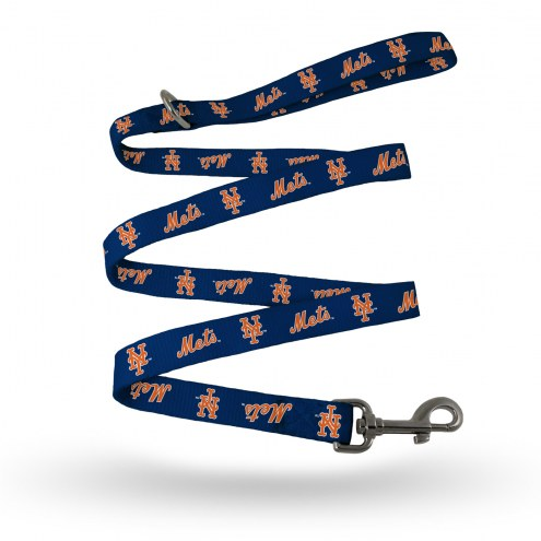 New York Mets Dog Leash