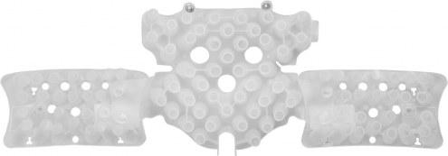 Schutt Single Layer VTD II DCT TPU Lateral / Back Cushion