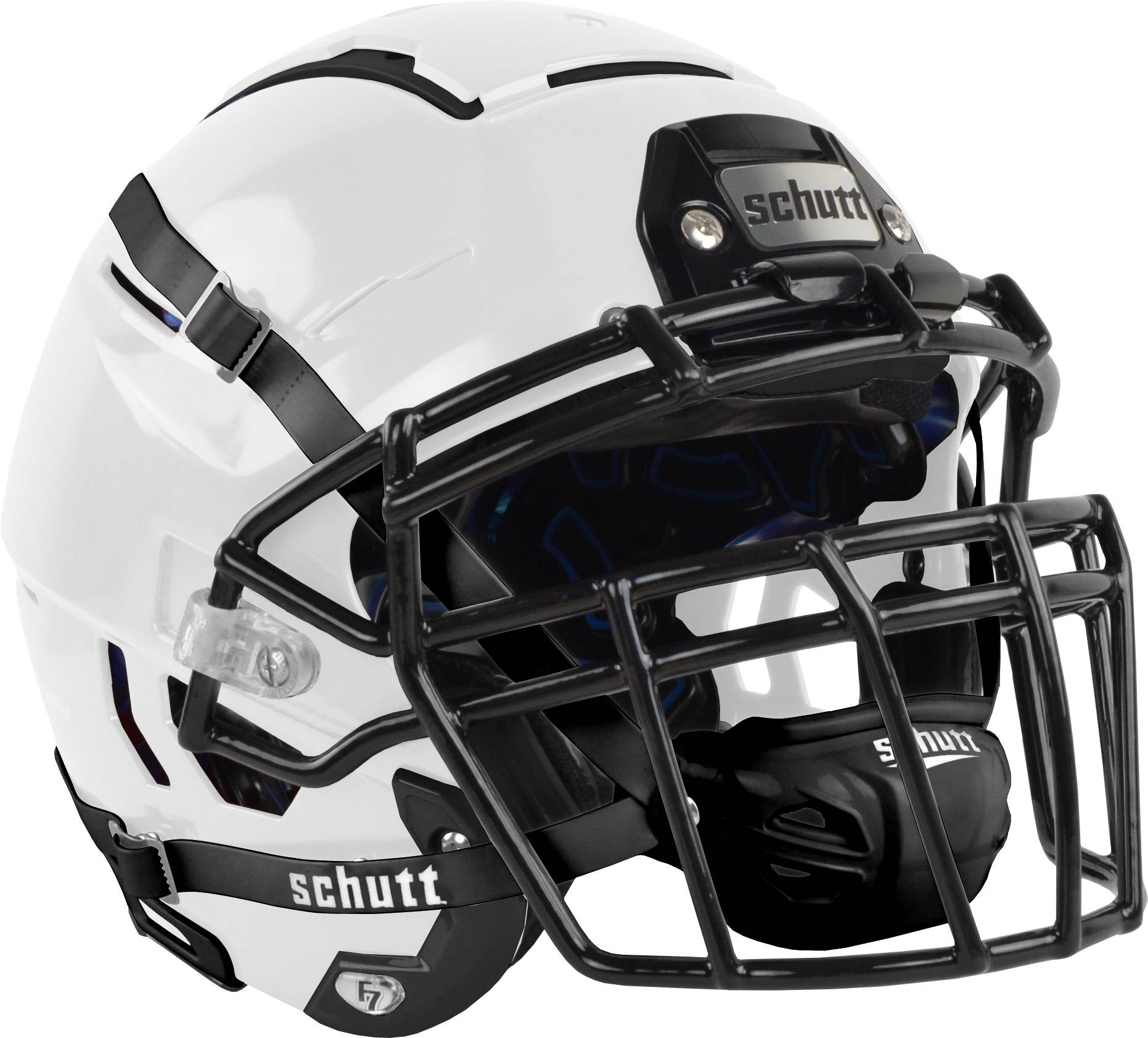 470586720f2 Schutt F7 Adult Football Helmet - Sports Unlimited