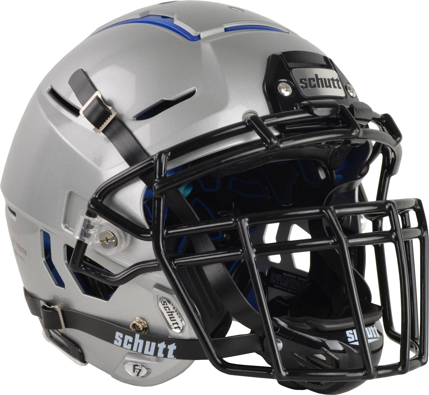 af3f85426a8 Schutt F7 Youth Football Helmet - Sports Unlimited
