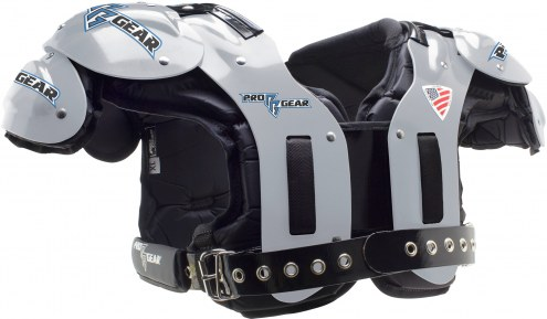 Pro Gear PL65 Adult Football Shoulder Pads - Lineman