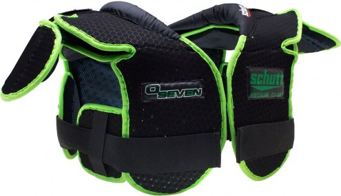 Schutt O-Seven Soft Adult Football Shoulder Pads