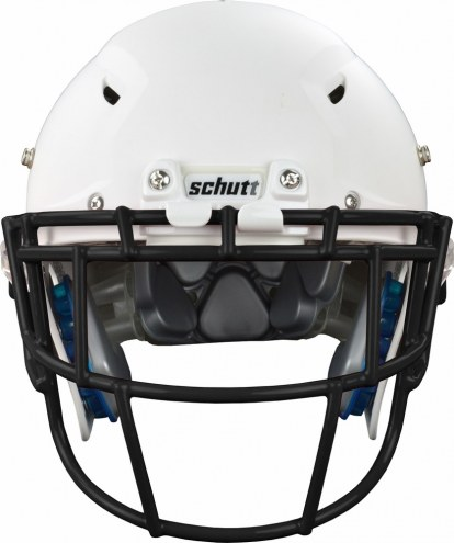 Schutt Vengeance EGOP-TRAD-NB Carbon Steel Football Facemask