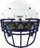 Schutt Vengeance Football Helmet Facemask Navy VROPO SW TRAD NY