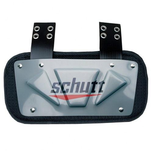 Schutt Varsity Football Back Plate