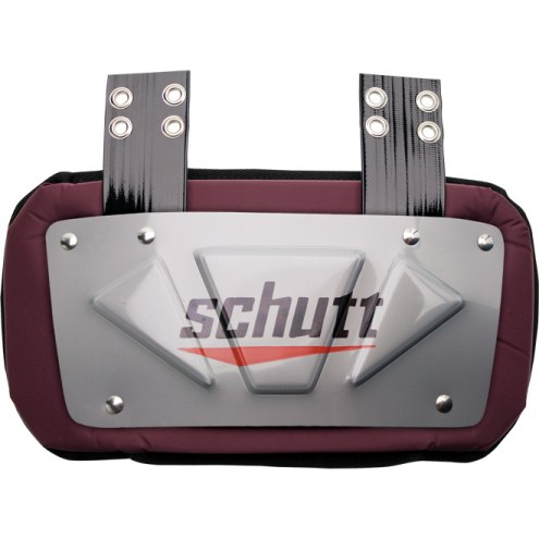 Schutt Air Maxx Custom Football Back Plate - On Clearance