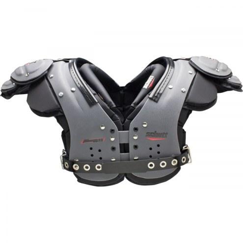 Schutt Air Maxx Flex 2.0 Adult Football Shoulder Pads - QB/WR