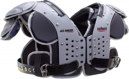 Schutt Air Maxx Hybrid Football Shoulder Pads - All Purpose