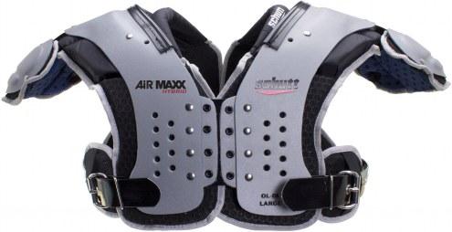Schutt Air Maxx Hybrid Football Shoulder Pads - Lineman