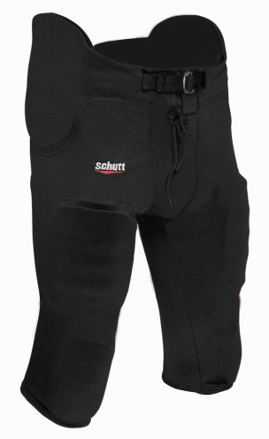 Schutt Poly-Knit All-In-One Adult Football Pants