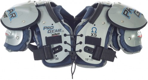 Pro Gear Omega Youth Football Shoulder Pads