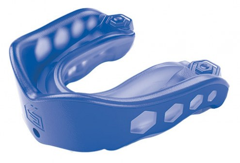 Shock Doctor Gel Max Convertible Youth Mouthguard