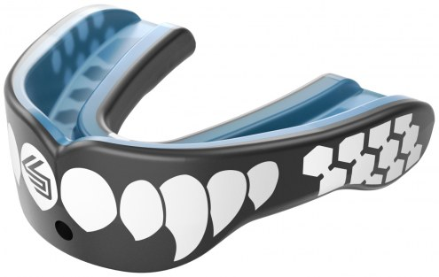 Shock Doctor Gel Max Power Adult Convertible Mouth Guard
