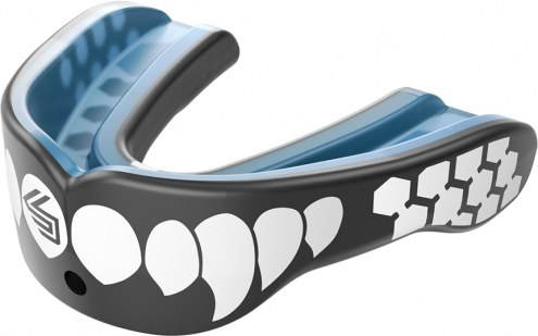 Shock Doctor Gel Max Power Youth Convertible Mouthguard