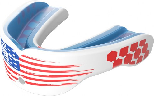 Shock Doctor Gel Max Power Youth Convertible Mouth Guard