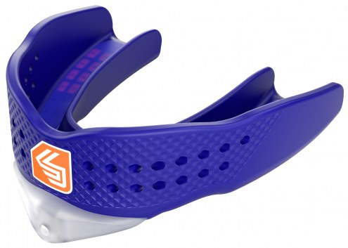 Shock Doctor SuperFit All Sport Convertible Flavored Mouthguard