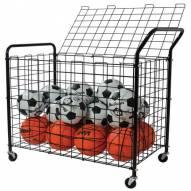 Bison 25 Basketball Security Locker