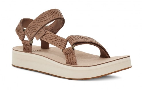 Teva Midform Universal Geometric Women's Sandals