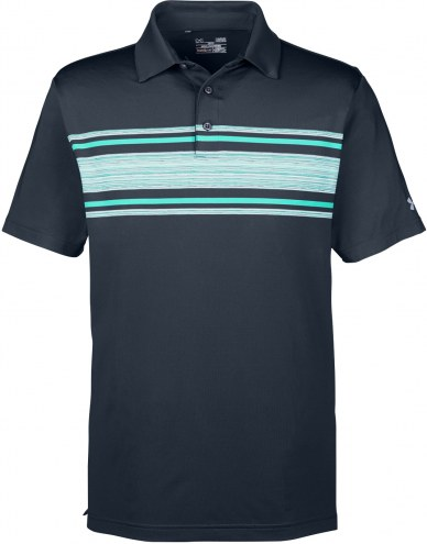 Under Armour Men's Custom Corporate Playoff Space Dyed Polo