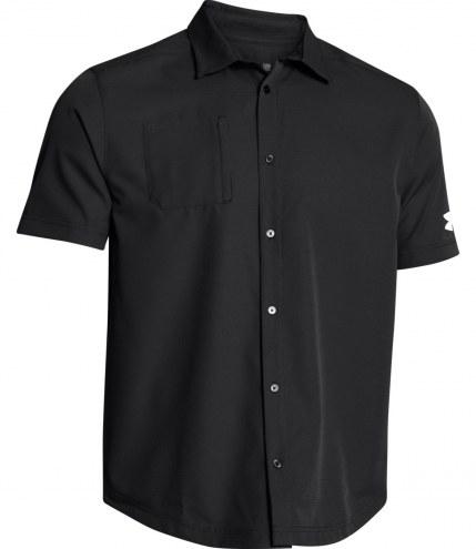 Under Armour Ultimate Custom Corporate Men's Button Down Short Sleeve Shirt