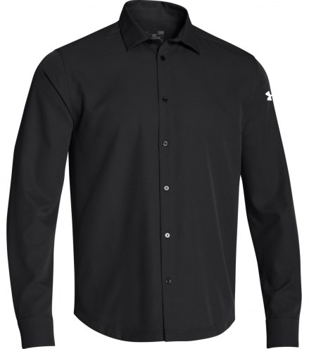 Under Armour Ultimate Custom Corporate Men's Button Down Long Sleeve Shirt