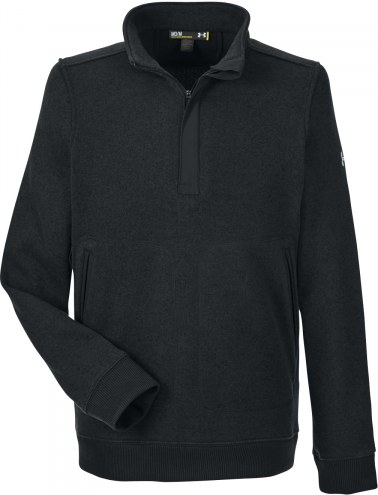 Under Armour Men's Custom Corporate Elevate 1/4 Zip Sweater