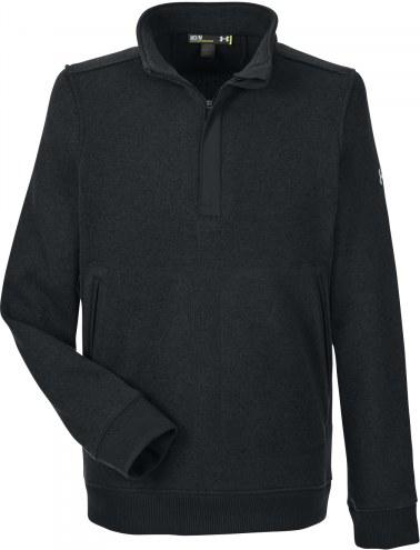 Under Armour Men's Custom Corporate Elevate 1/4 Zip Sweater