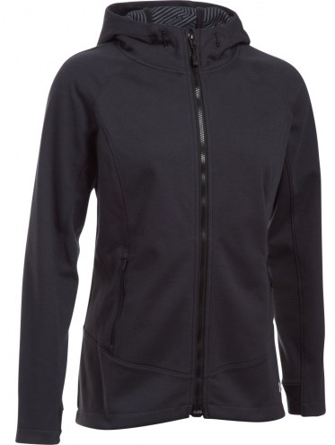Under Armour Custom Corporate CGI Dobson Women's Softshell Jacket