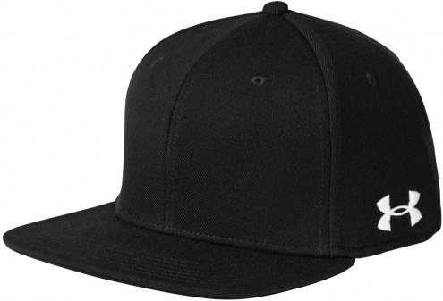 Under Armour Custom Corporate Flat Bill Cap