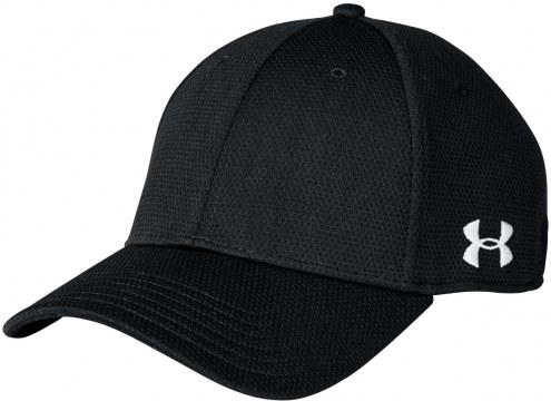 Under Armour Custom Corporate Curved Bill Cap