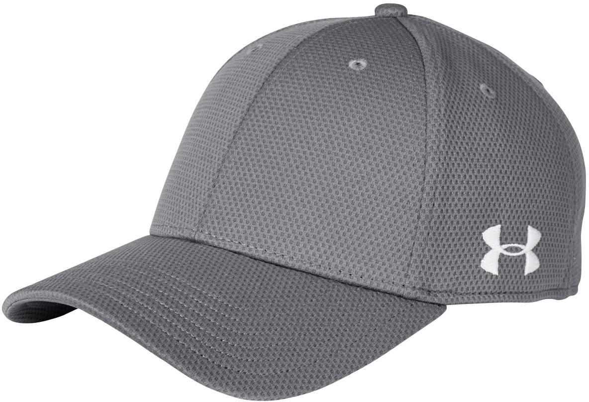 31708203 Under Armour Custom Corporate Curved Bill Cap