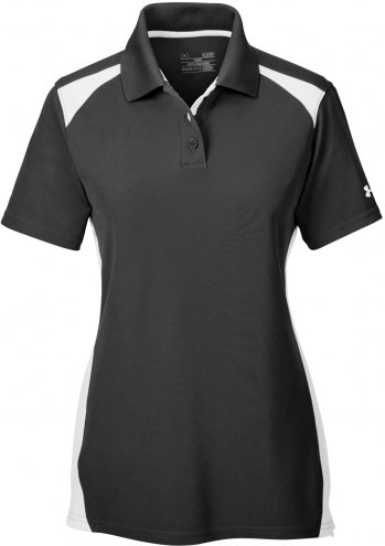 Under Armour Women's Custom Corporate Colorblock Polo