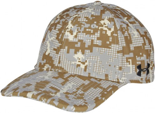 Under Armour Custom Corporate Digi Camo Cap