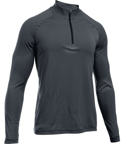 Under Armour Corporate Men's Tech Stripe Quarter Zip