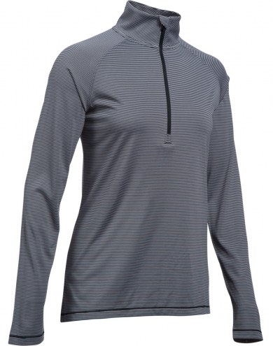 Under Armour Corporate Women's Tech Stripe Quarter Zip
