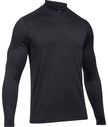 Under Armour Men's UA Tech Custom Quarter-Zip Top