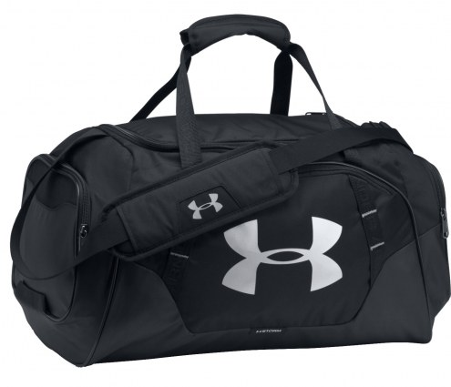 Under Armour Undeniable 3.0 Small Custom Duffle Bag
