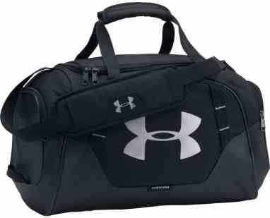68e949a253 Under Armour Undeniable 3.0 Extra Small Custom Duffle Bag.  34.99