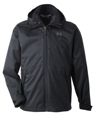 Under Armour Men's Custom Porter 3-In-1 Jacket