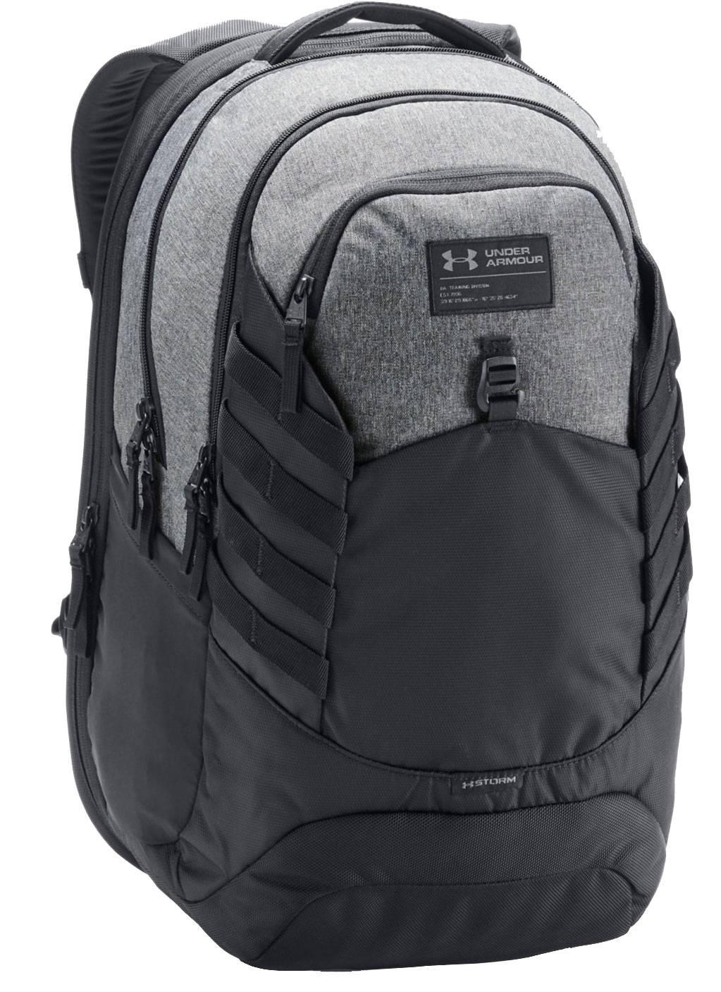 0133f5706261 Under Armour Custom Corporate Hudson Backpack