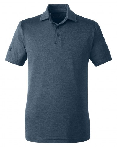 Under Armour Men's Custom Corporate Playoff Polo Shirt