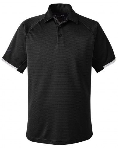Under Armour Men's Custom Corporate Rival Polo Shirt