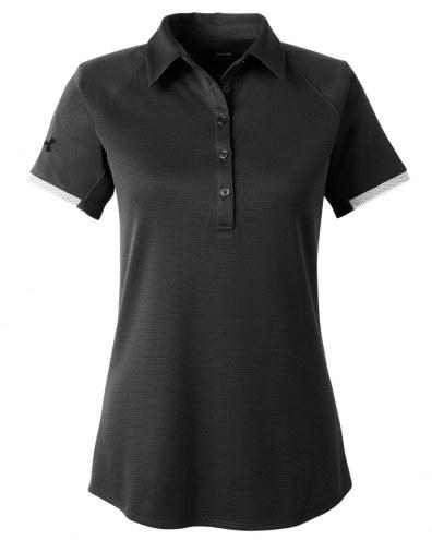 Under Armour Women's Custom Corporate Rival Polo Shirt