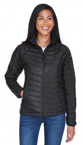 Columbia Women's Oyanta Trail Custom Insulated Jacket
