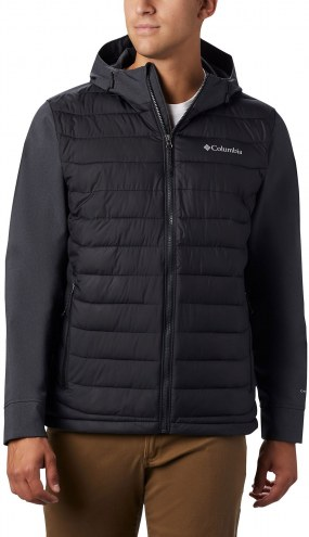 Columbia Men's Powder Lite Custom Hybrid Jacket