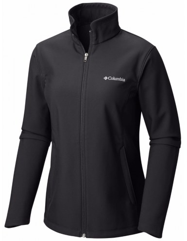 Columbia Women's Kruser Ridge Custom Softshell Jacket