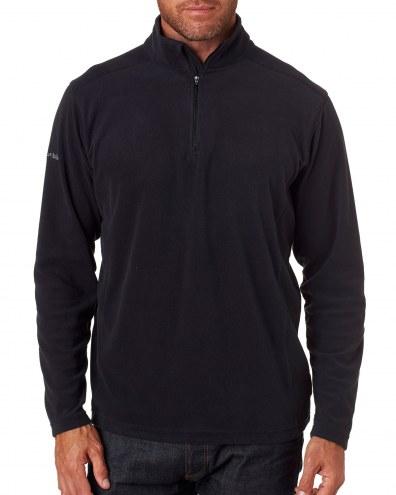 Columbia Men's Crescent Valley Custom Quarter Zip Fleece