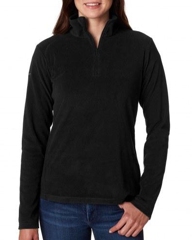 Columbia Women's Crescent Valley Custom Quarter Zip Fleece