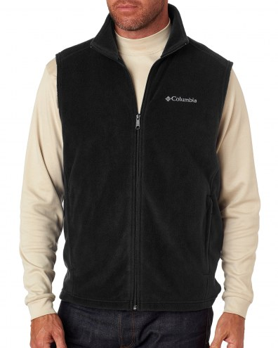 Columbia Men's Cathedral Peak II Custom Vest