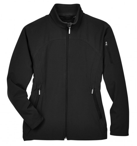 Ash City - North End Women's Fleece Bonded Performance Custom Softshell Jacket